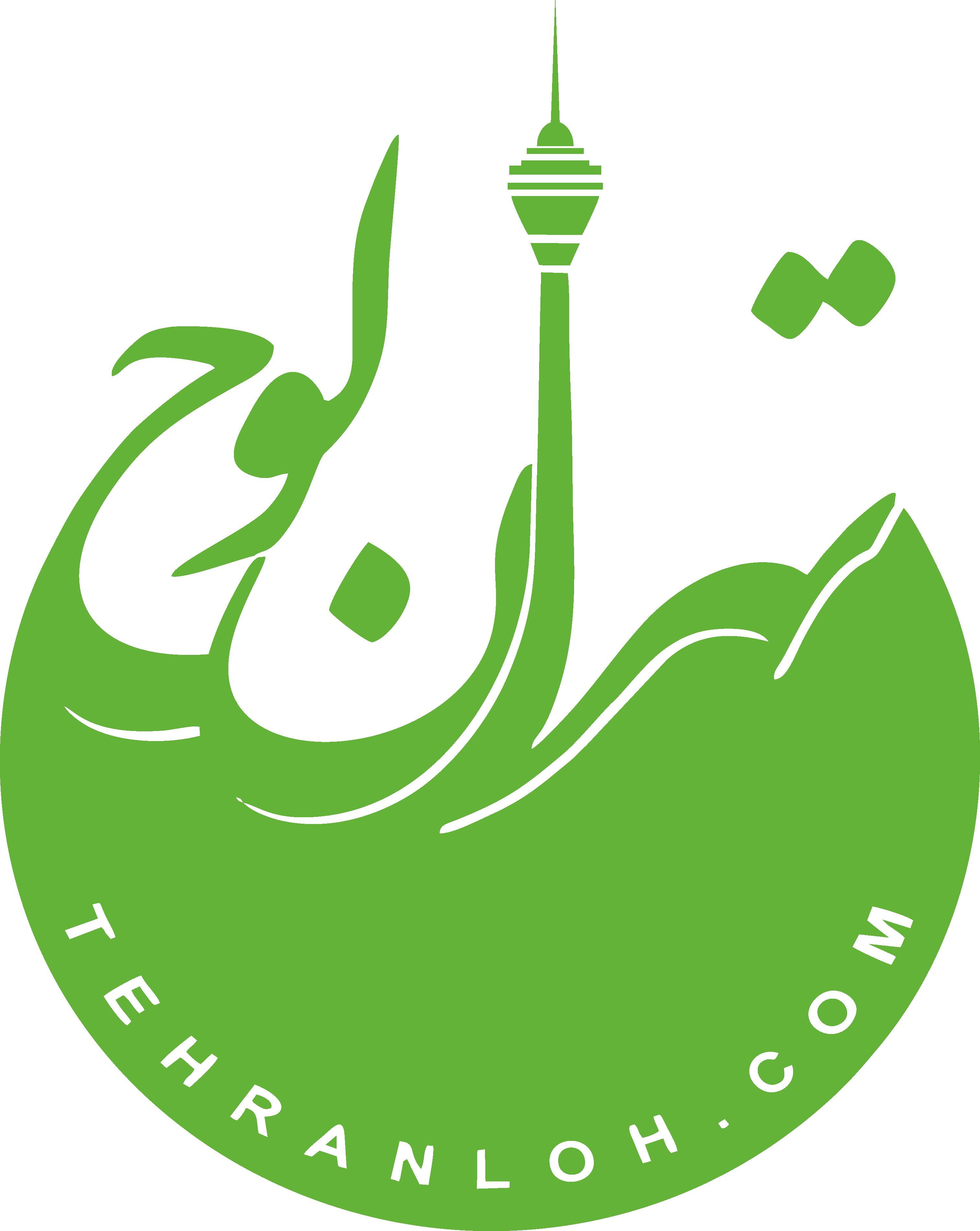 لوگو تهران لوح