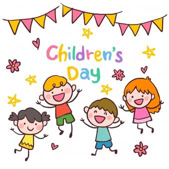 29 آبان روز جهانی کودک